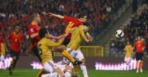 Belçika-İspanya maçı terör saldırısı ihbarı sebebiyle iptal edildi