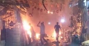Beyrut saldırısını IŞİD üstlendi
