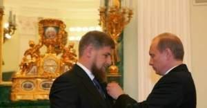 Çeçenistan Başkanı'ndan küstah açıklama