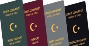 Dünya'nın en pahalı pasaportu Türkiye'de