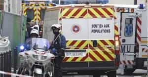 Fransa'da ırkçı grup Türk vatandaşını öldürdü
