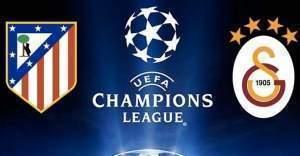 Galatasaray'ın devler ligi şansı son buldu