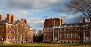 Harvard Üniversitesi bomba iddiası