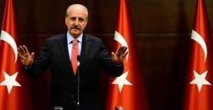 Hükümet sözcüsü Kurtulmuş'tan, tutuklanan gazeteciler hakkında açıklama
