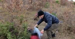 Kütahya'da 12 yaşındaki çocuk vahşice öldürüldü