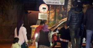 Nusaybin'de sokağa çıkma yasağı!