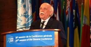 Türkiye 2017'de UNESCO Yürütme Kurulu üyesi olabilir