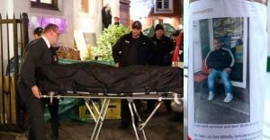 Ünlülerin et restoranında cinayet şoku! Zemine gömülmüş erkek cesedi bulundu