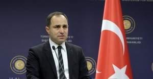 Arap Birliği'nin kınamasına Türkiye'den cevap!