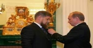Çeçenistan Cumhurbaşkanı Kadirov'a suikast iddiası