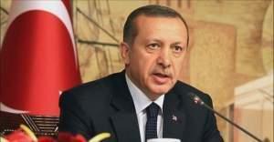 Cumhurbaşkanı Erdoğan'dan terör mesajı!