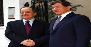 Davutoğlu: 'MİT ve Dışişleri Müsteşarı Bağdat'a gidecek'