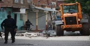 Diyarbakır Sur'da yeniden sokağa çıkma yasağı