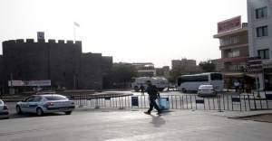 Diyarbakır Sur ilçesinde sokağa çıkma yasağı kaldırıldı