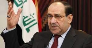 El Maliki Türkiye'yi işgalcilikle suçladı