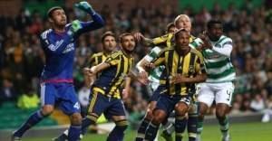 Fenerbahçe Avrupa'da yoluna devam ediyor