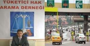 HGS mağdurlarına Nihat Altay'dan tavsiye