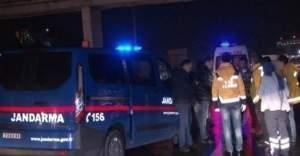 İstanbul'da askeri araca silahlı saldırı