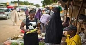 Kenya'da Müslümanlar Hristiyanlara siper oldu