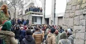 ODTÜ Mezunları Birliği Vakfı'ndan saldırılara kınama