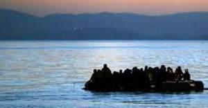 Umut yolcularının teknesi yine battı: 1 bebek öldü
