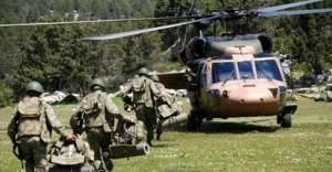 500 komando Cizre'ye gidiyor!