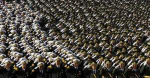 Albaylara zorunlu emeklilik