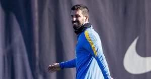 Arda Turan, Barcelona forması ile ilk maçına çıkacak