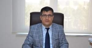 Bilecik Şeyh Edebali Üniversitesi'nin yeni rektörü İbrahim Taş oldu!