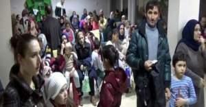 Bursa'da son dakika! 10 binden daha fazla çocuk hastanelik oldu!
