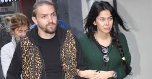 Caner Erkin Boşandı !