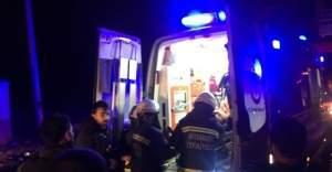 Diyarbakır'da 3 ayrı noktaya saldırı