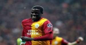 Eboue'den Galatasaray'a: ''Beni Alın''