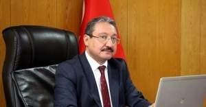 Erciyes Üniversitesi'nin yeni rektörü Muhammet Güven oldu!