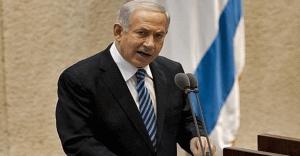 Ezana hakaret eden Netanyahu'ya Filistinlilerden tepki