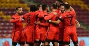 Galatasaray İzmir'de galip geldi