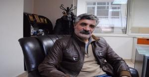 """""""HDP bizi kandırdı"""" diyen Kürt şanatçı saldırıya uğradı"""