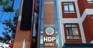 HDP Genel Merkezine saldırı davasında karar