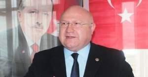İhsan Şener, Cumhurbaşkanı Başdanışmanı oldu