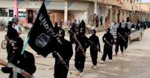 IŞİD kafa kesme videoları ile İngilitere'yi tehdit etti