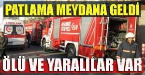 İstanbul patlamasında ölenlerin ve yaralananların isimleri