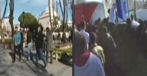 İstanbul Sultanahmet'te patlama! Çok sayıda yaralı ve ölü var!