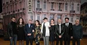 İstanbulname müzikali ile nostalji
