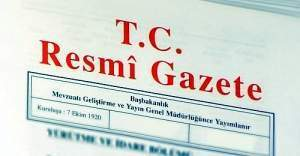 Kamu işçilerinin ek ödemesi Resmi Gazete'de