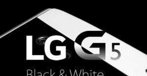 LG G5, MWC 2016 yayınlandı!