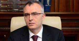 """Maliye Bakanı: """"Muhtar maaşları bin 300 lira olacak!"""""""