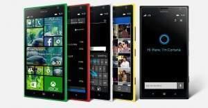 Microsoft Lumia serisinde indirim yapılacak!