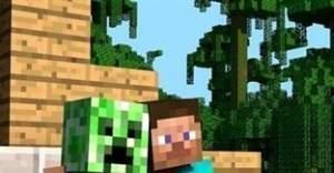 Minecraft eğitimi şaşırtıcı