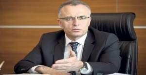Naci Ağbal'dan eğitim reformu açıklaması