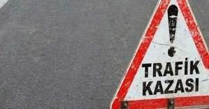 Şanlıurfa'da öğrenci servisi kaza yaptı: 1 ölü, 14 yaralı